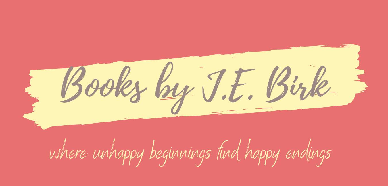 Books by J.E. Birk